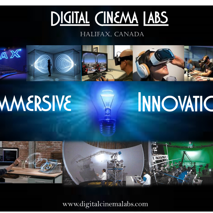 new product 6684d d929a DIGITAL CINEMA LABS INC « Canada Video Production Companies