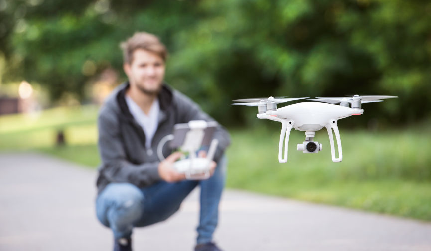 Transport Canada Drone Rules and Regulations