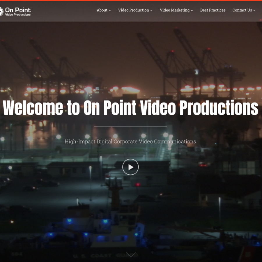 On Point Video Productions Toronto.png