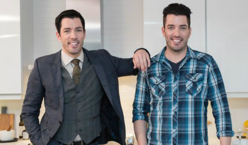 Property Brother Filming in Toronto